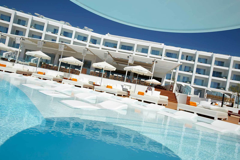 Nikki Beach, Porto Heli, Greece