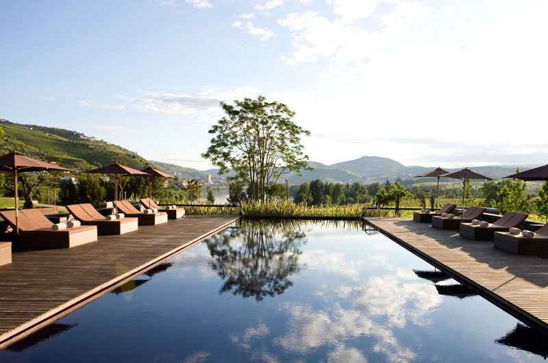 Six Senses, Duoro Valley, Portugal